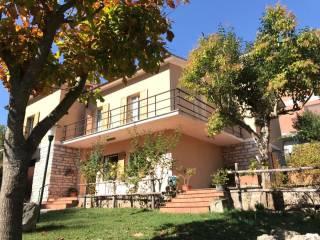 Foto - Villa, ottimo stato, 250 mq, Roccagiovine