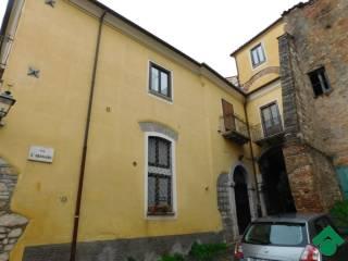 Foto - Trilocale Vico San Gennaro, 7, Centro città, Benevento