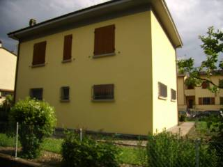 Foto - Villa via Longarola, Bonconvento, Sala Bolognese