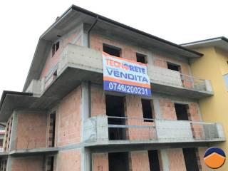 Foto - Casa indipendente via dello sport, 112, Santa Rufina, Cittaducale