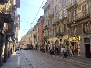 Attività / Licenza Vendita Milano  8 - Bocconi, C.so Italia, Ticinese