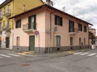 Foto - Quadrilocale via Cesare Battisti 120, Collegno