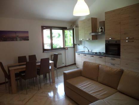 affitto appartamento duino-aurisina. monolocale in frazione sistiana