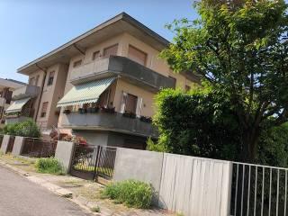 Case in Vendita: Rovigo Quadrilocale buono stato, primo piano, Centro città, Rovigo