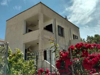 Foto - Casa indipendente via friuli, 13, Castelsardo