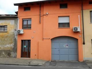 Immobile Affitto Livorno Ferraris