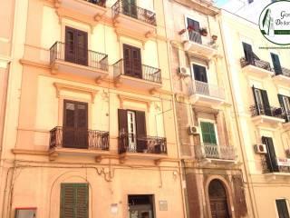 Foto - Quadrilocale via Felice Cavallotti, Centro città, Taranto