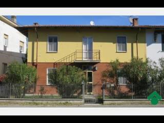 Foto - Casa indipendente via G  Musetti, 15, Montalto Pavese