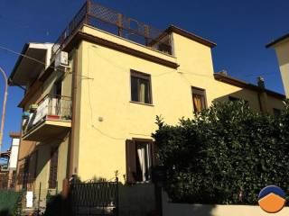 Foto - Casa indipendente via Nuova, 15, Borgo Quinzio, Fara in Sabina