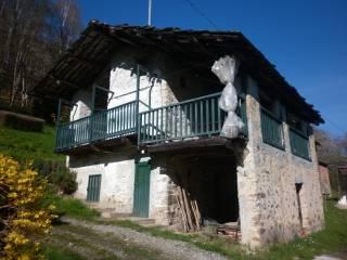 Foto - Rustico / Casale via Pian Bellino, Martiniana Po