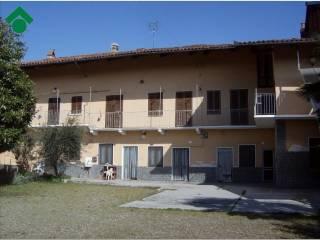 Foto - Casa indipendente Borgata Chiarabaglia, 39, Favria