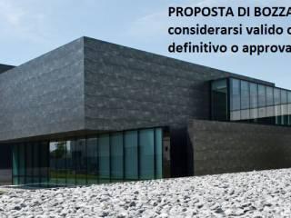 Foto - Terreno edificabile industriale a Capriate San Gervasio