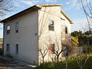 Foto - Villa bifamiliare Strada Comunale del Filetto 18, Senigallia