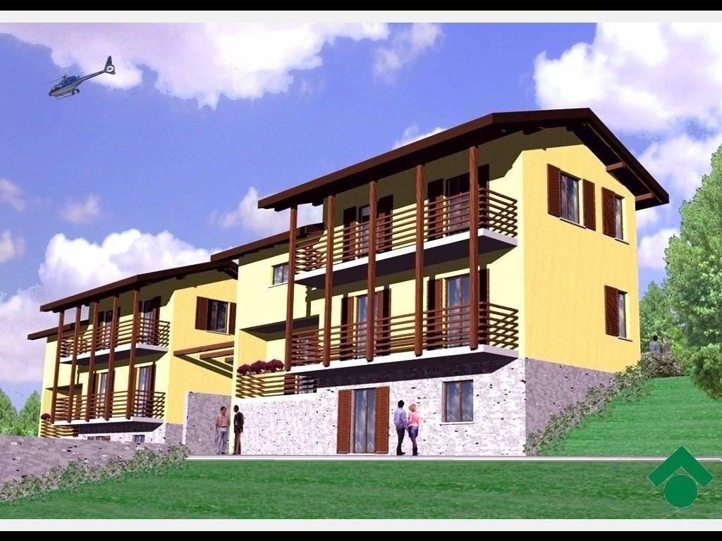 foto  Villa via Achille Grandi 1, Canzo