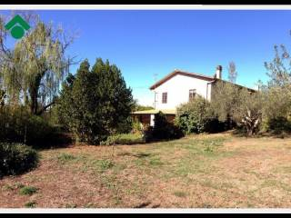 Foto - Villa località Quercete, -1, Barbarano Romano