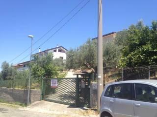 Foto - Villa via Carlo Levi, 4, Mendicino