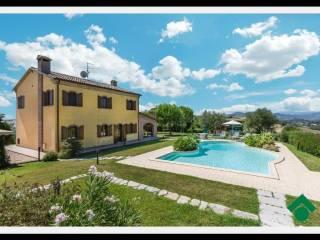 Foto - Rustico / Casale via Roma 90, San Giovanni in Marignano