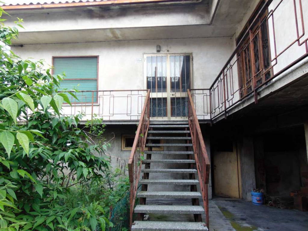 foto  Casa indipendente via Ariosto, Chiampo
