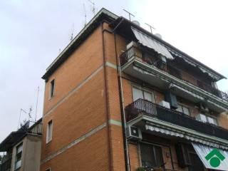 Foto - Quadrilocale via Angelo Barbetti, 45, Giardinetti, Roma