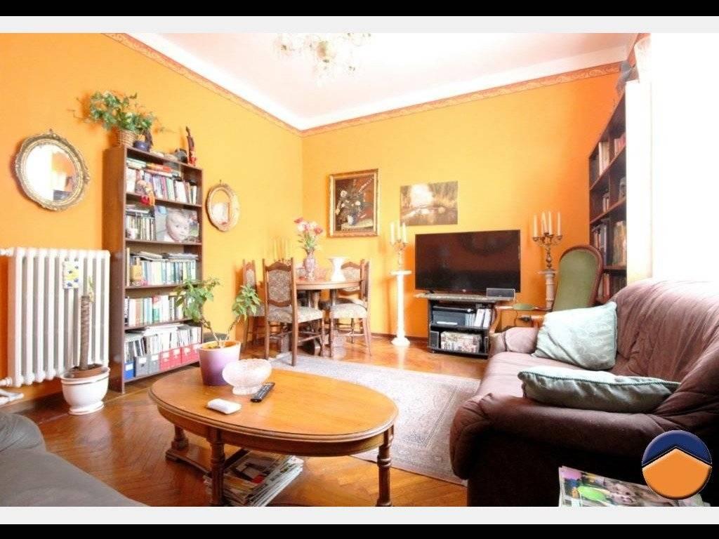 Vendita appartamento biella quadrilocale in via pollone