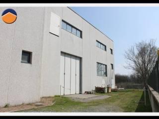 Foto - Palazzo / Stabile, nuovo, Villar Dora