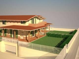 Foto - Villa, nuova, 210 mq, Torgiano