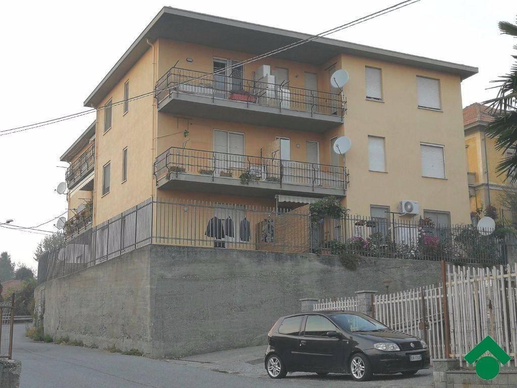 foto  Bilocale buono stato, secondo piano, Viverone