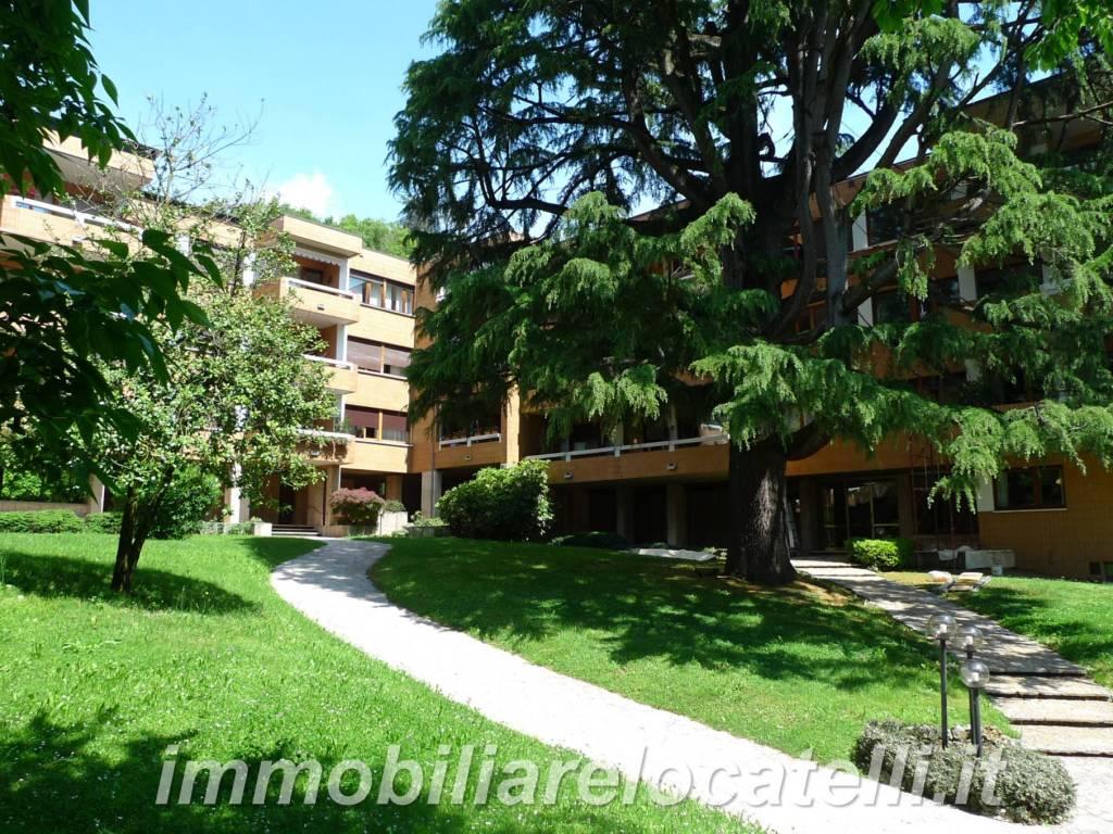 foto esterno Apartment via Roma, Fiorano al Serio
