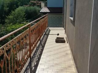 Foto - Villa, da ristrutturare, 1 mq, Montaquila