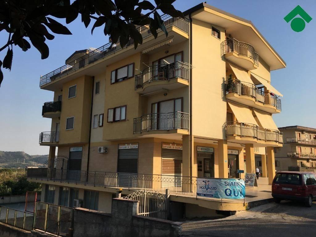 foto  Quadrilocale ottimo stato, secondo piano, San Cipriano Picentino
