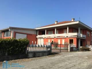 Photo - Building via dell'Artigianato 13, Savigliano
