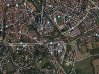 Foto - Trilocale buono stato, secondo piano, Stadio - Borgo Casale, Vicenza