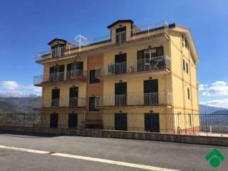 Foto - Quadrilocale via Pigne, 76, Pezzana Filetta, San Cipriano Picentino