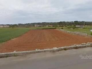 Foto - Terreno edificabile residenziale a Patù