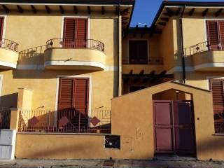 Foto - Villetta a schiera 4 locali, nuova, Terralba