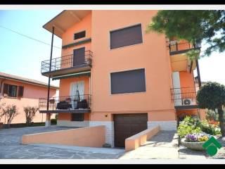 Foto - Quadrilocale vicolo Sant'Alessandro, 2, Tagliuno, Castelli Calepio