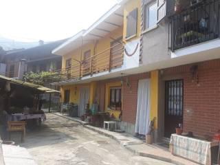 Foto - Casa indipendente via ramai, 79, Varisella