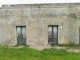 Foto - Rustico, da ristrutturare, 400 mq, Scala Greca - Neapolis, Siracusa