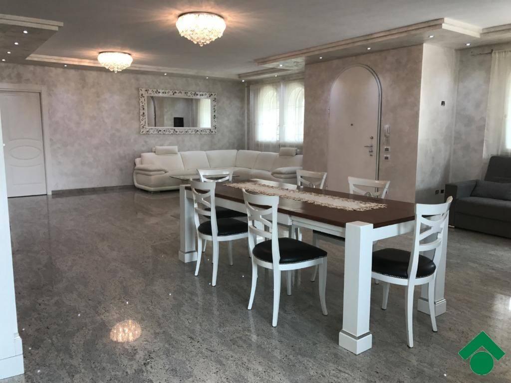 foto  Villa, nuova, 200 mq, Mestrino