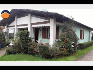 Foto - Villa unifamiliare, ottimo stato, 240 mq, Villachiara