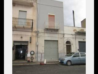 Foto - Box / Garage 46 mq, Trapani
