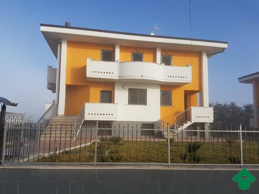 foto esterno Villa Contrada Madonna della Salute, Benevento