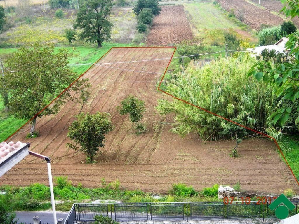 foto  Terreno edificabile residenziale a Cervaro