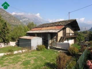 Foto - Rustico / Casale frazione Valerod, -1, Pontey