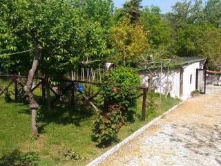 Foto - Trilocale via Trieste, Perticara, Novafeltria