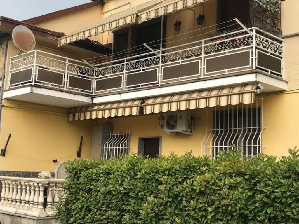 foto Esterna Appartamento via Cadorna, Borgaro Torinese