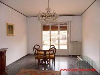 Foto - Appartamento via Ammiraglio Burzagli 92, Città, Montevarchi