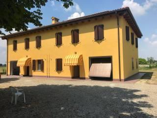 Foto - Villa via I Maggio, Galliera