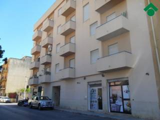 Foto - Box / Garage via Cosenza, 37, Erice