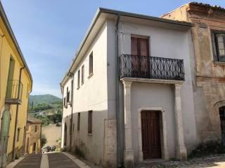 Foto - Palazzo / Stabile via Camerini, San Martino Sannita